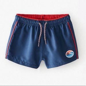 ZARA baby boy 12-24 Months swim trunks